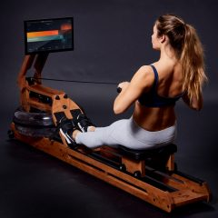 ergatta vs waterrower