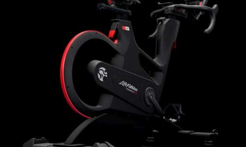 is peloton or life fitness better